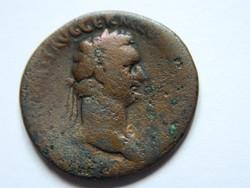 """,,Claudius"""" (41-54.) 9,4g!!!"""