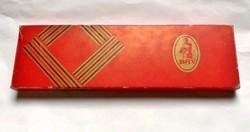 1 karton/5 doboz BÁV,bontatlan cigaretta.