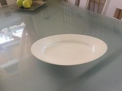 Porcelán pecsenyés tál 2db