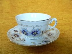 Zsolnay presszókávés porcelán csésze