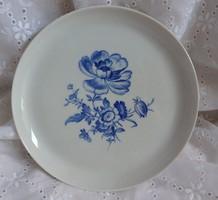 Meissen-i tányér 1934-1944-es időszakból