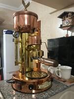 ELEKTRA kávéfőző