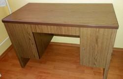 Íróasztal / asztal