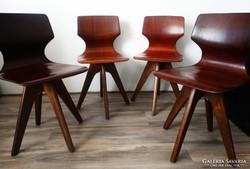 Flöttoto design iskolai székek