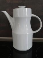 Rosenthal Thomas fehér porcelán teáskanna