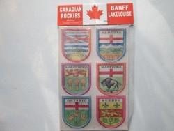 Canada matrica szinváltós