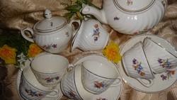Kispesti Gránit teás készlet.