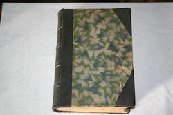Búvár tudományos folyóirat 1935-ös ELSŐ, teljes évfolyama - hiánytalanul