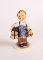 Csizmák (Boots) - 13 cm-es Hummel / Goebel figura