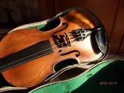 Hegedű antik