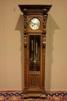 Eladó ez a különleges antik,reneszánsz,dúsan faragott óra az 1800-as évekből!