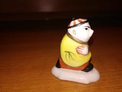 Herendi kínai figura