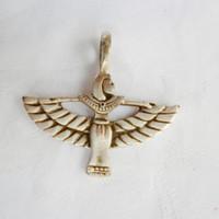 Egyiptomi istennő medál