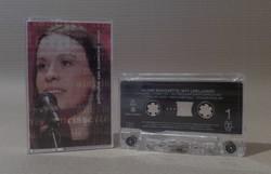 Alanis Morissette - MTV Unplugged - magnókazetta