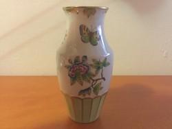 Herendi viktória mintás váza