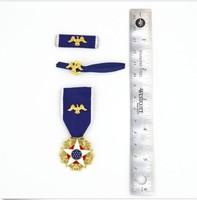 USA kitüntetés Presidential Medal of Freedom, Szabadság érem