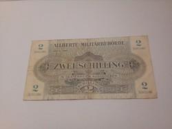 1944-es 2 Schilling
