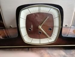 MAUTHE kandalló óra