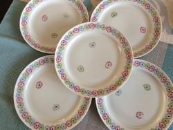 Rosenthal süteményes tányér készlet