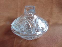 Gyönyörű ólomkristály bonbonier