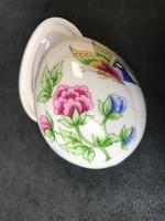 Hollóházi porcelán tojás