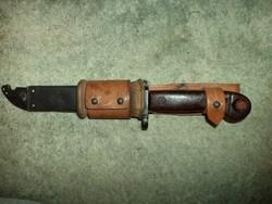 AK bajonett Román AK47/59