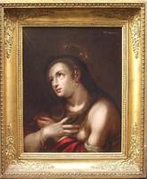 Gortzius Geldorp köre: Mária Magdolna, 1627