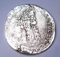 Lipót XV krajcár 1690 KB