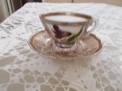 Fischer Vilmos kávés csésze