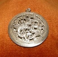 Vietnami ezüst medál