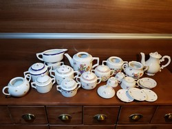 Zsolnay porcelán csomag!