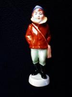 Aquincumi táskás Nyilas Misi figura