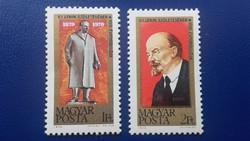 1970. Vlagyimir Iljics Lenin (II.)