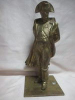 Napóleon Réz szobor 22 cm