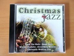 Christmas Jazz - angol zenei CD