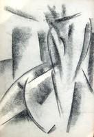 Tihanyi Lajos:Női hátakt