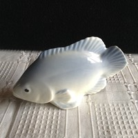 Porcelán halacska