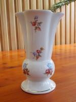 Aquincumi ritka nagypecsétes váza 11cm