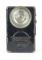 0P882 Antik PERTRIX zseblámpa elemlámpa