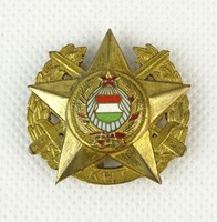 0Q321 Szocreál jelvény Kilián Haditorna kitüntetés
