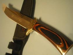 N11  Usa Columbia Saber egyedi sorszámozott  G 35 tőrkés ajándékozható 360-1750 dollárig