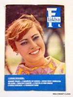 1969 március 16  /  FÁKLYA  /  RÉGI EREDETI MAGYAR ÚJSÁG Szs.:  4511