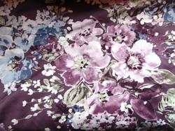Álomszép virágos pamut  paplanhuzat