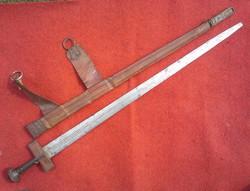 Régi antik kard