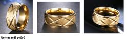 Nemescaél gyűrű