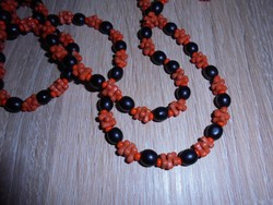 Korall gyöngysor