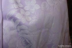 Gyönyörű vintage rózsás damaszt párnahuzat Új