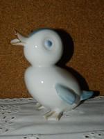 Aquincumi aqva festésű kacsa.