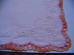 Díszzsebkendő