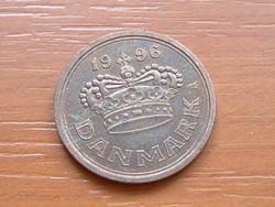DÁNIA 50 ÖRE 1996  S+V